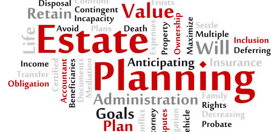 Brandon probate attorney estate planning wills trusts